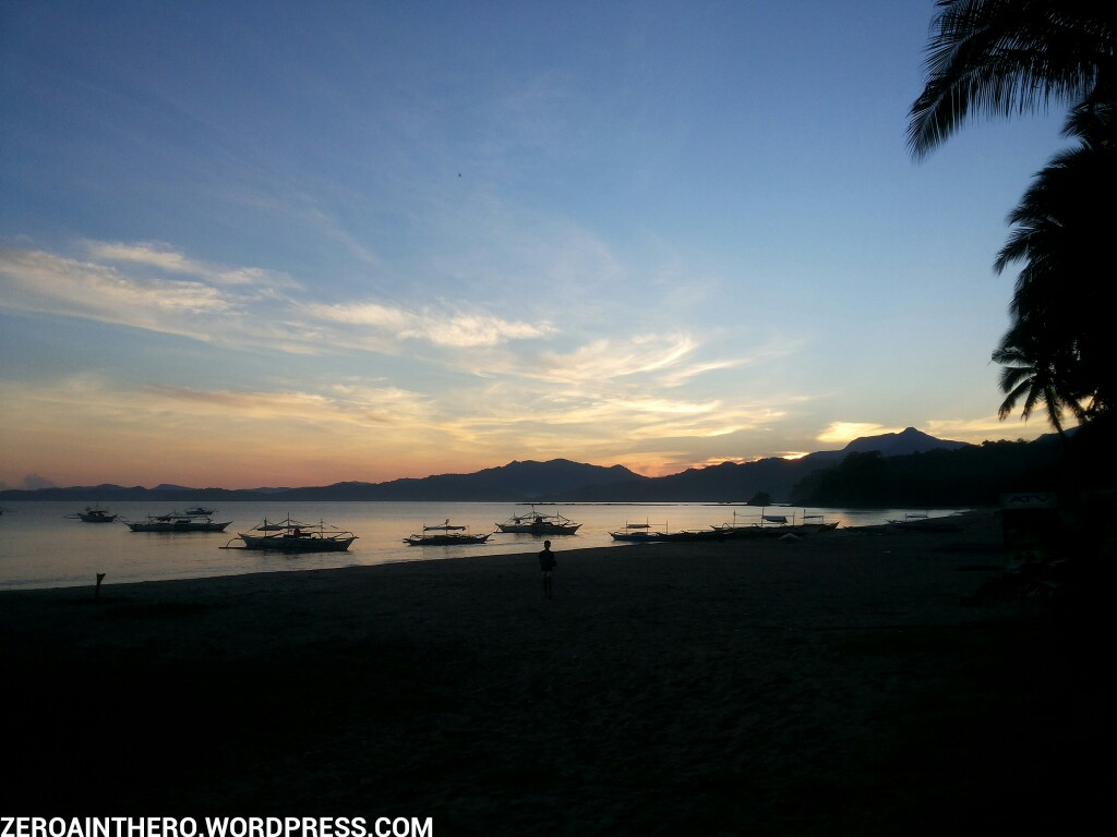My 7,107 | Sabang, Palawan – Last of 2 Parts