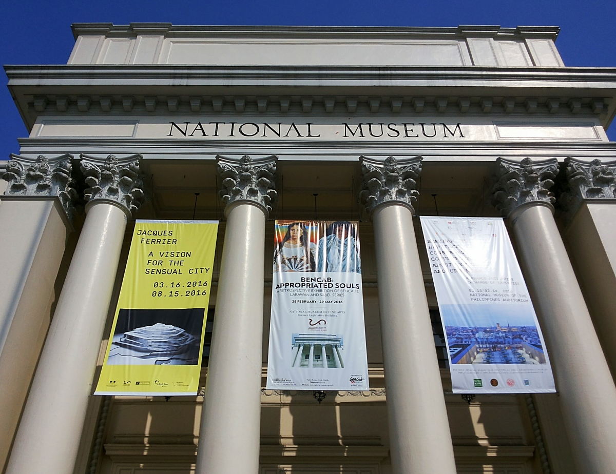 A Day at the Museum | The National Museum