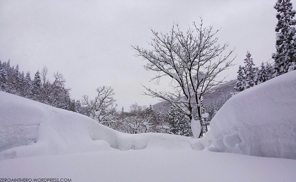 Yuzawa – The Little Snow Country to the North