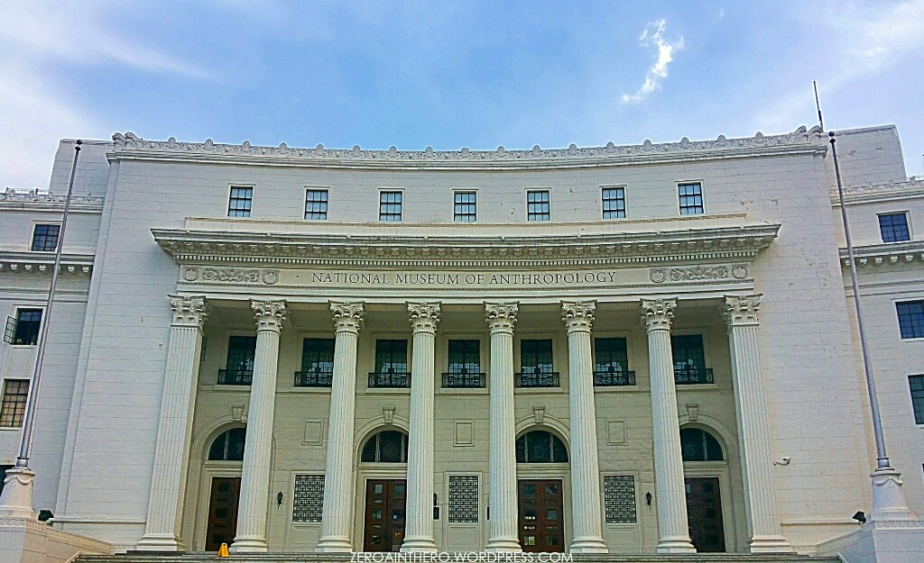 A Day at the Museum | The National Museum of Anthropology – Part1