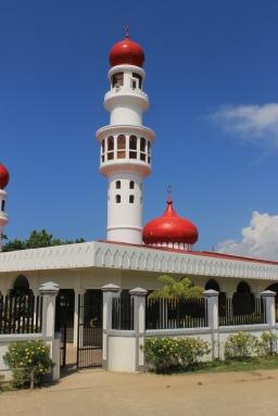 Taluksangay Mosque, Zamboanga City