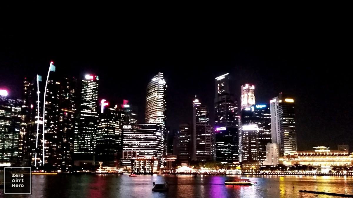 Summit 2019 –Singapore
