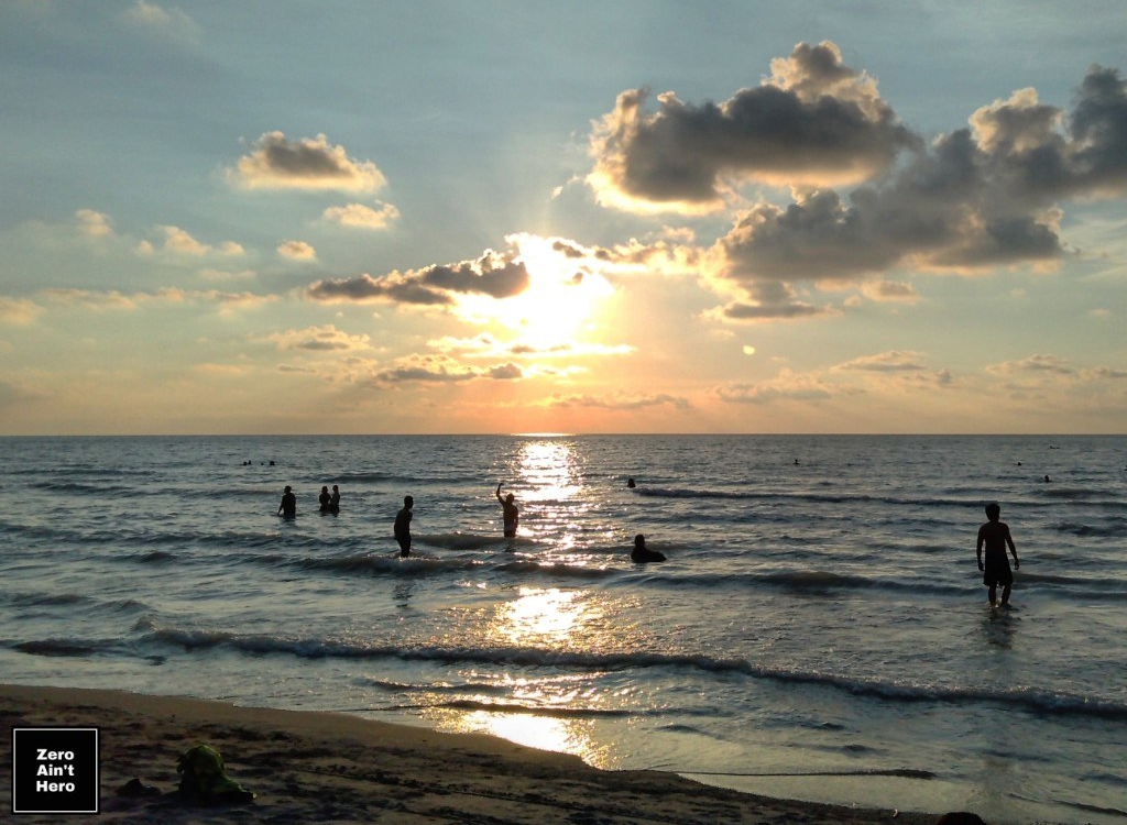 My 7,107 | Liwliwa Beach,Zambales