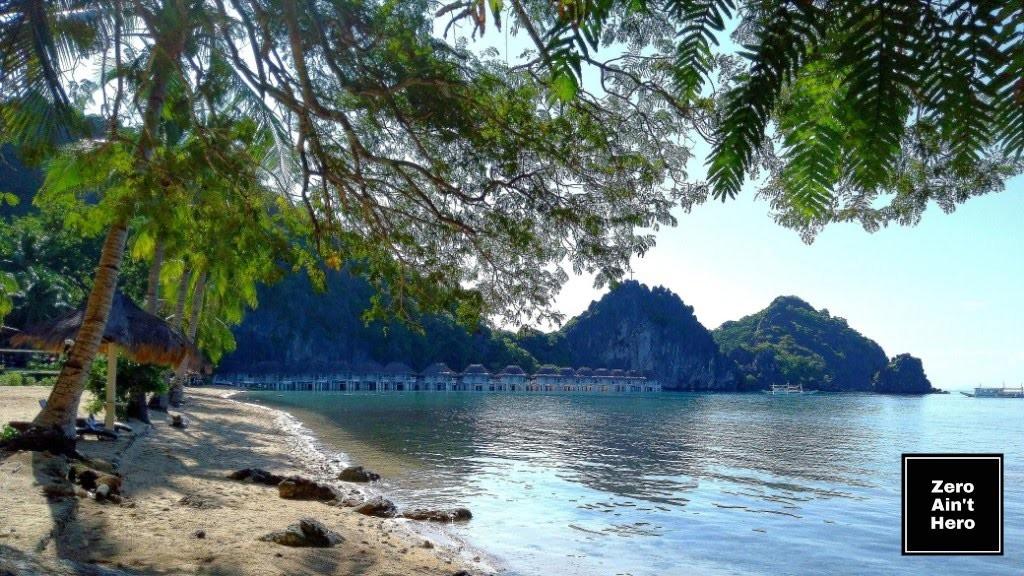 My 7,107 | Apulit Island,Palawan